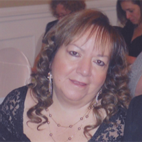 Mrs. Maria Del Rocio Campos of Carpentersville