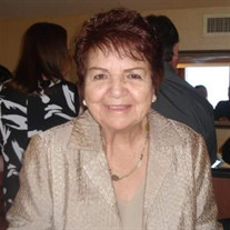 Teresa Valenzuela