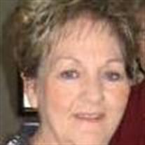 Linda Sue (Petro) Mandrell