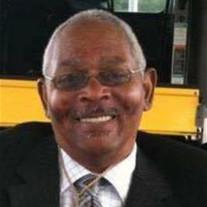 Mr. Robert Vann Willis Sr.