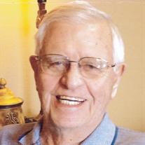 Gene T. Shebetka