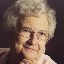 Mrs. Marie Duesler VanDusen