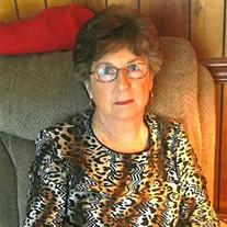 Doris Anita McGallagher Moravec