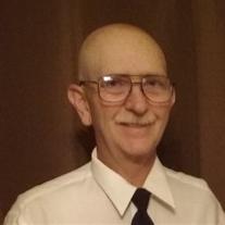David P. Buzzell