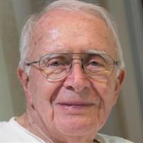 Raymond W. Casati