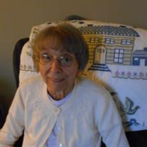 Patricia M. Gunnett