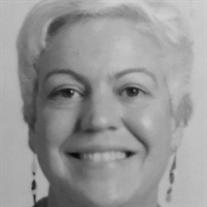 Mary Adams Landwehrmann