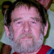 Harold Crockett