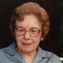 Mary Ciavarini