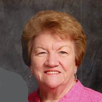 Marjorie A. Moore