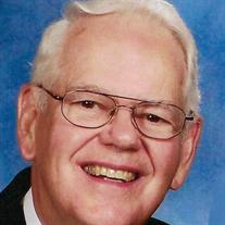 Rev. Carl L. Gray