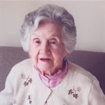 Rita K. Stout