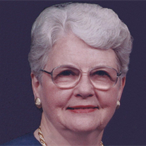 Melba Jo Bailey