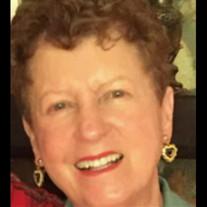 Mrs. Jo Duane Lord Tate