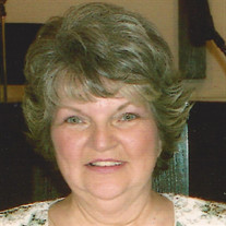 Judy F. Marcum