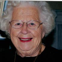 Leila Jean  Turner