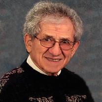 Andy Dordea VI