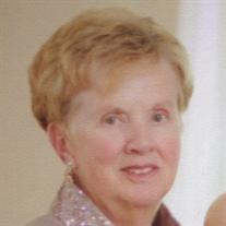 Luella M. Crites