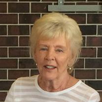 Rosalie Jane Miller