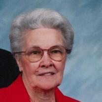 Mrs. Sue B. Bundren