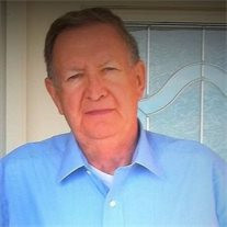 Mr. Dennis Gerald Parkes