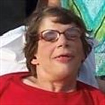 Ms. Beth Ann Rackers