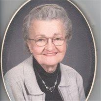 Mrs. Johanna Reuter