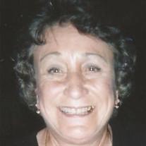 Marie Celine Brinkman