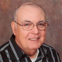 Mr. David Paul Kelsay