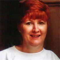 Judy Leslie Blankenship