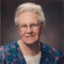 Ms. Rose H. Wyckoff