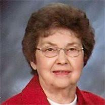Mrs. Evelyn  H. Lehman