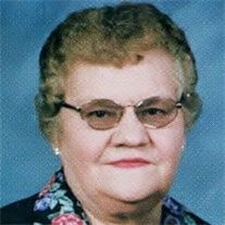 Tracy E. Strobel