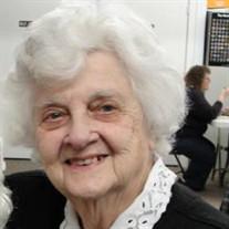 Dorothy R. Mosbacker