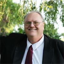 Pastor Dan S. Rowlison