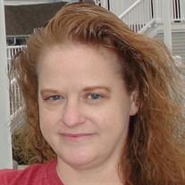 Julie Luster Johnston