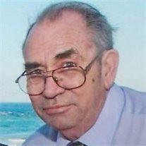 Mr. Larry D. Zismer