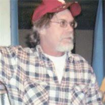 Mr. Larry Ray Hall
