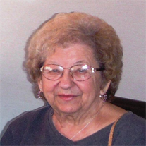 Anna Marie Novatnack