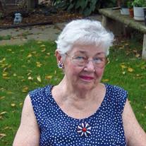 Mary D. Corrigan
