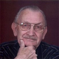 Mr. Ralph Sanders