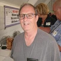 Gary Alvin Gustafson