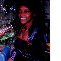 Bernadette Denise Bennett Forte Williams