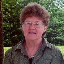 Mrs. Pauline M. Crawford