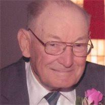 Mr. Edwin Henry Strobel