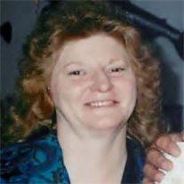 Mrs. Vicki Joyce Murphy