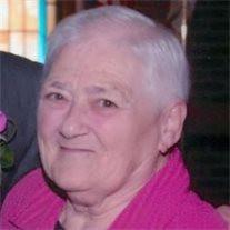 Mrs. Velma L. (Bleich) Strobel