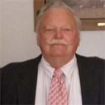 Mr. James LeRoy Ramer