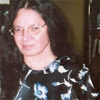 Mrs Murrie G. Gensler