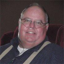 Mr. John Elliott Lewis